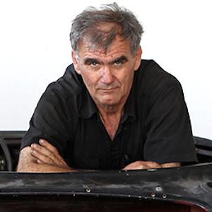 Leidenschaft für Classic Fahrzeuge: Franz Gschwendtner